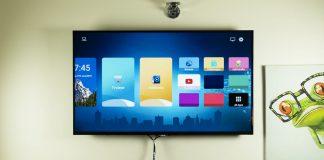 Yasuda 55-inch 4K Smart LED TV Review