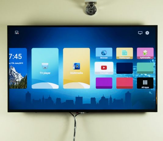 Yasuda 55-inch 4K Smart LED TV Review