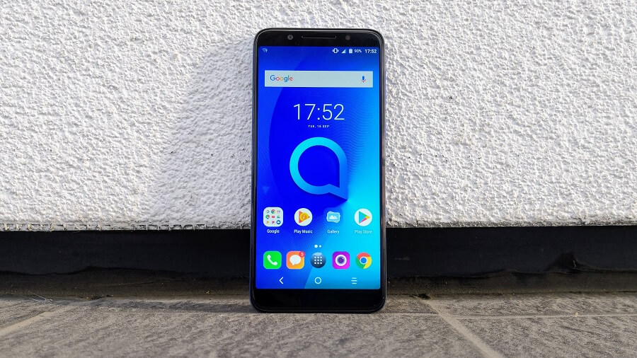 alcatel 3x price nepal