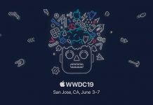 apple wwdc 2019 announcements