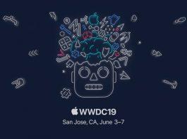 apple wwdc 2019 announcements