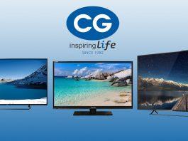 cg tv price nepal