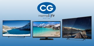 cg tv price nepal
