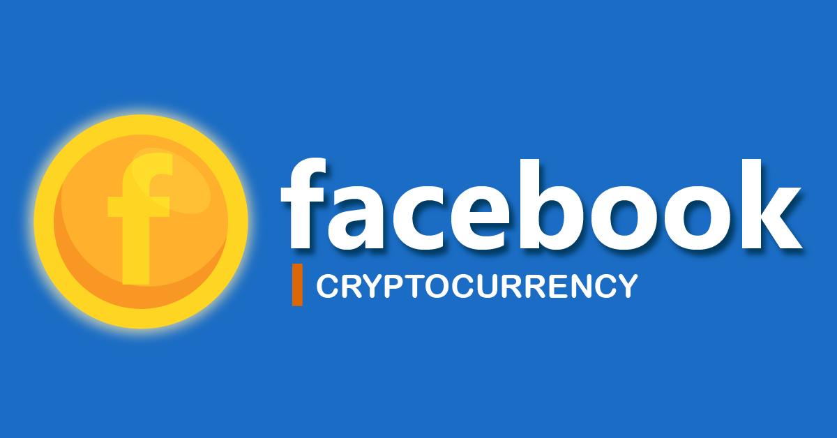 How do i use facebook cryptocurrency coin