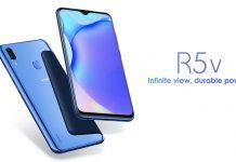 lava r5v price nepal