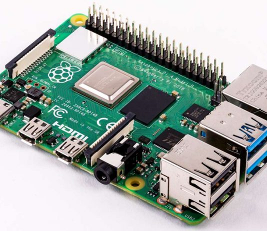 raspberry pi 4 launched