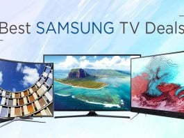 Best Televisions to buy in Nepal