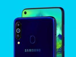 samsung galaxy m40 price nepal