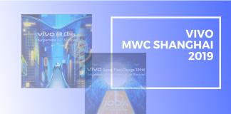 vivo mwc shanghai 2019