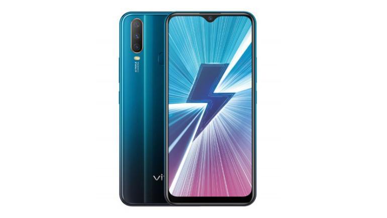 vivo y12 specs features price