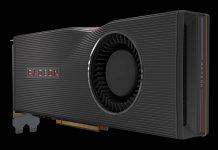 AMD Radeon RX 5700XT