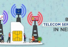 Best Telecom Service Provider in Nepal