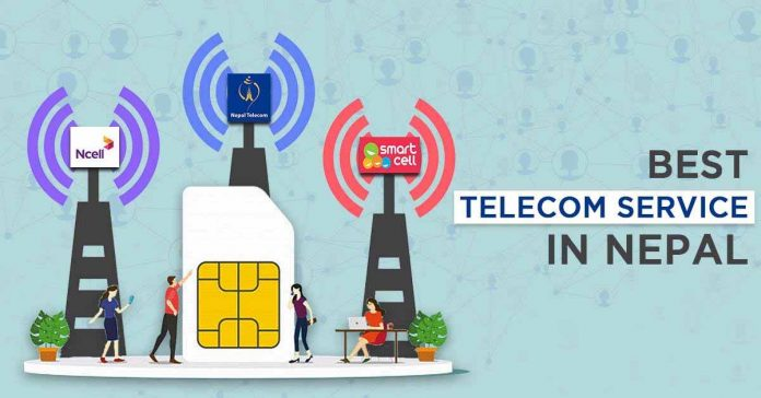 Best Telecom Service Provider in Nepal