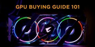 GPU buying guide