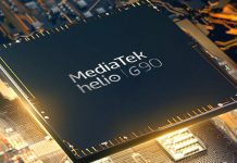 mediatek helio g90 chipset teased