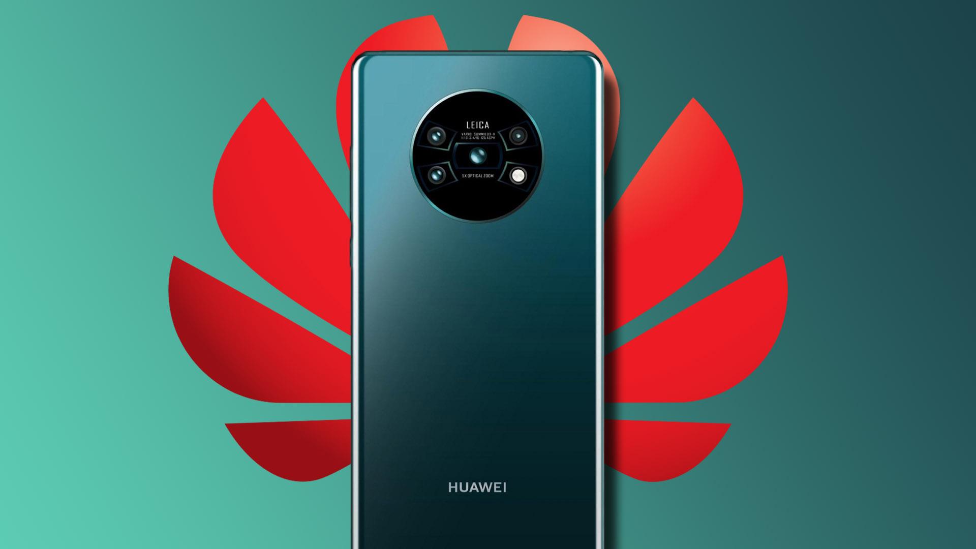 huawei mate 30 pro | cine lens camera matrix trademarks