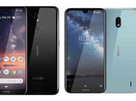 Nokia 2.2 & Nokia 3.2 Price in Nepal specs availability