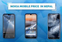 Mobile Price in Nepal | List of the Latest Smartphones Available in