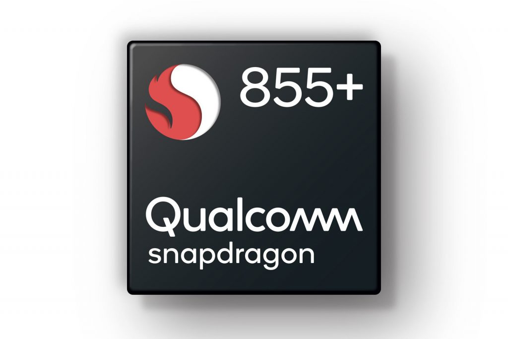 qualcomm snapdragon 855 plus mobile platform