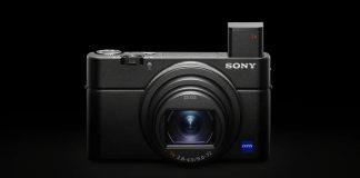 sony rx100 vii price specs features
