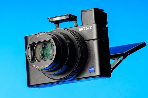 Sony RX100 VII launched
