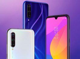Xiaomi Mi A3 leaks rumors