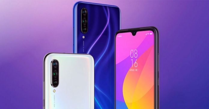 Xiaomi Mi A3 leaks rumors