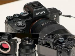 sony a7r iv specs, features, price
