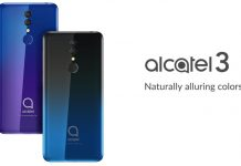 alcatel 3 launched in nepal