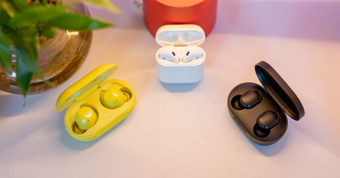 best wireless earbuds price nepal