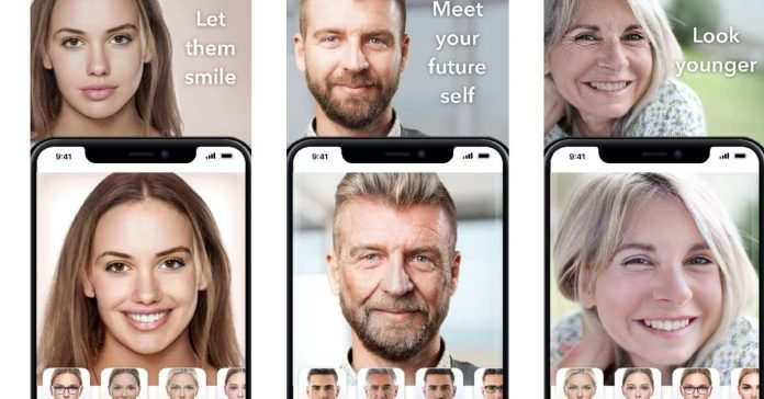 faceapp do you have to worry about your data