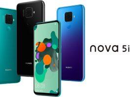 huawei nova 5i pro price