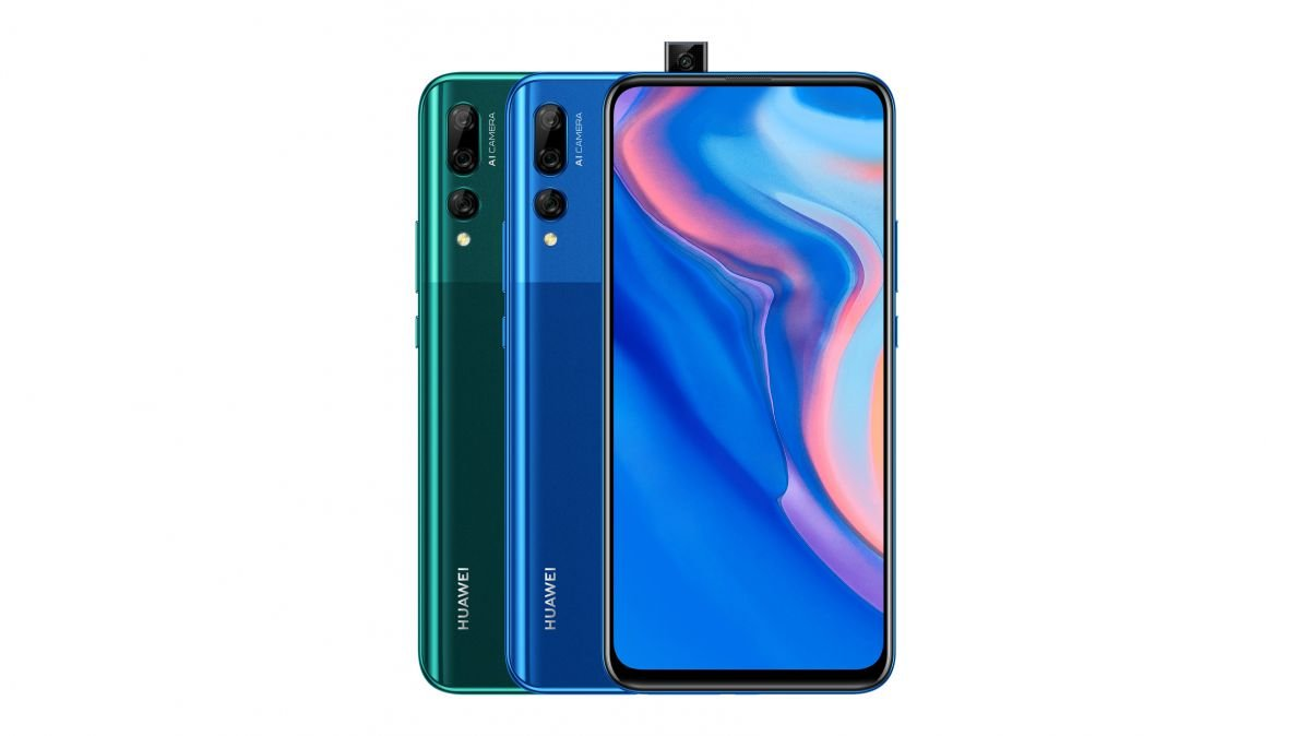 huawei y9 prime 2019 price specs