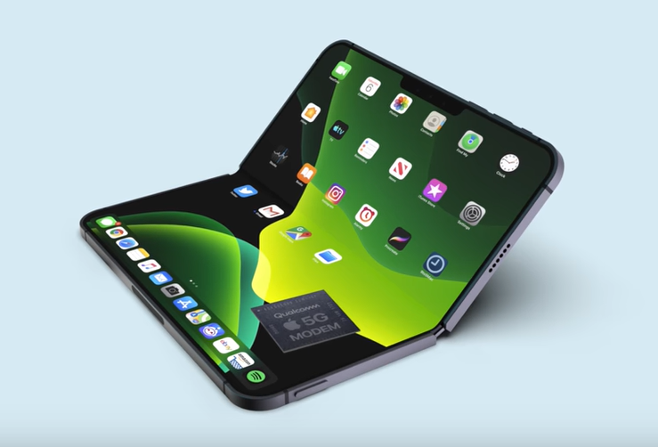 ipad foldable