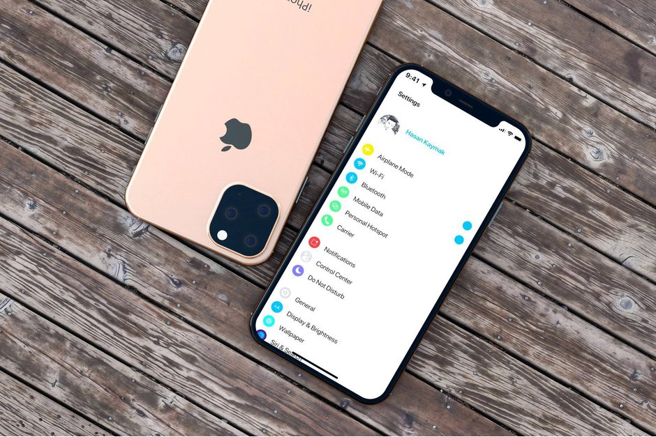 iphone xi leaks and rumors 1