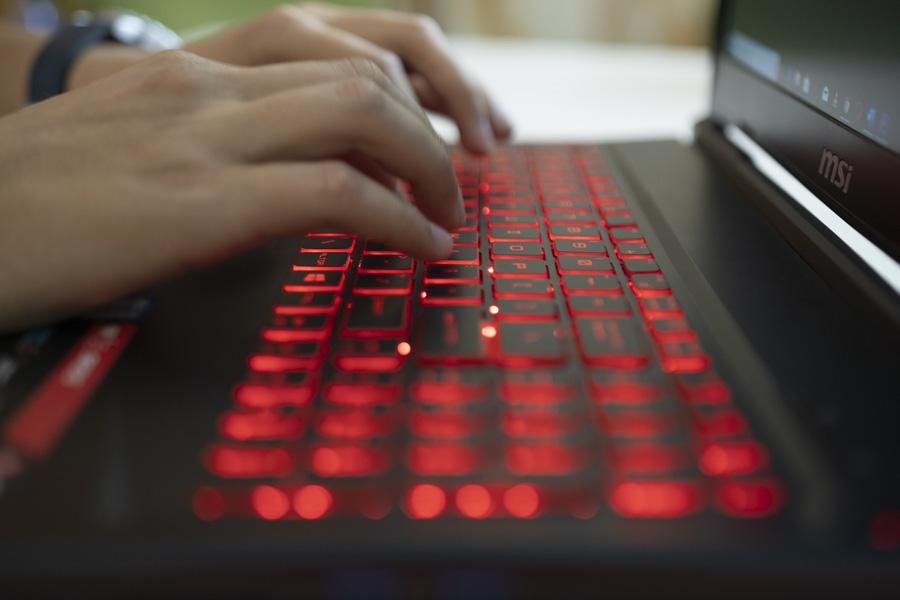 msi gl63 9rds keyboard
