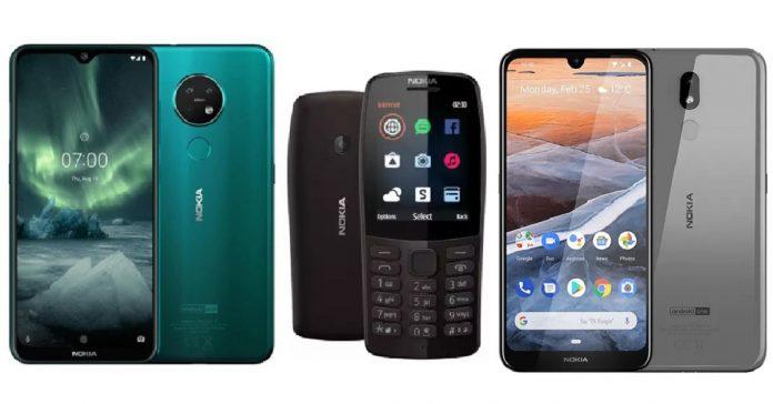 nokia mobile price nepal 2020