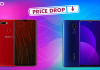 oppo phones price drop