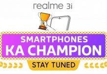 realme 3i spotted on geekbench