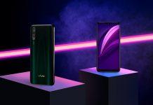 vivo z5 specs features