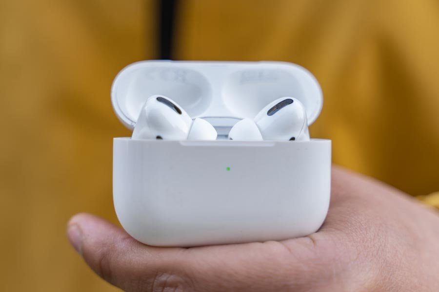 Apple AirPods Pro Price Nepal