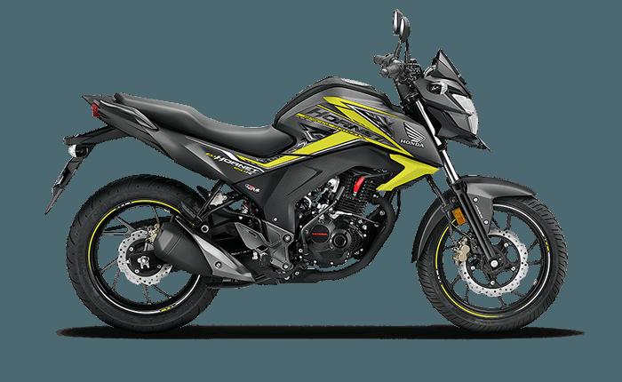 Honda CB Hornet price nepal