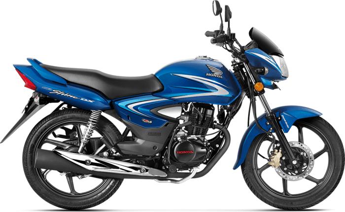 Honda CB Shine price nepal