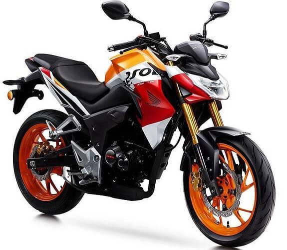 Honda CBf 190 price nepal