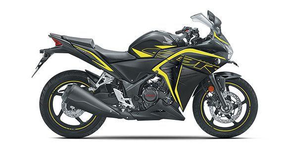 Honda CBR 250r price nepal