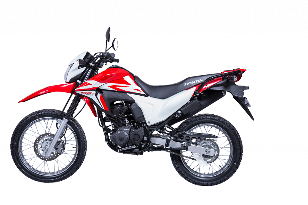 Honda XR 190l price nepal