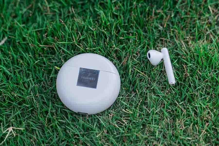 Huawei FreeBuds 3 Price Nepal