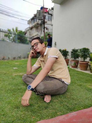 Redmi Note 7 Pro portrait images