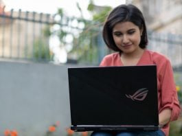 asus rog zephyrus s review