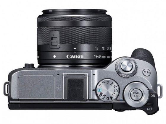 canon eos m6 mark ii lens
